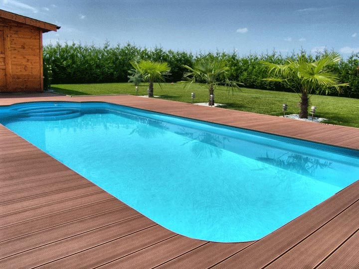 terrasse piscine lame composite nos conseils. Black Bedroom Furniture Sets. Home Design Ideas