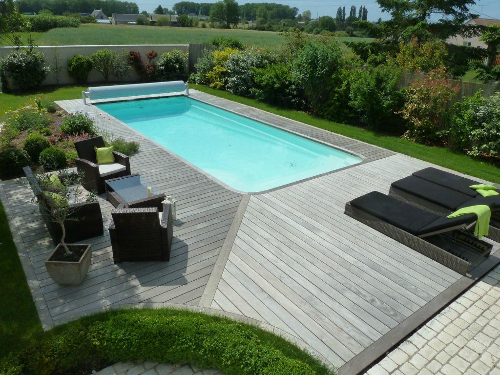 Terrasse piscine photos nos conseils for Conseil piscine
