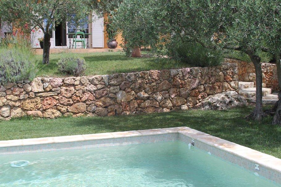 Terrasse provencale pierre - Nos Conseils