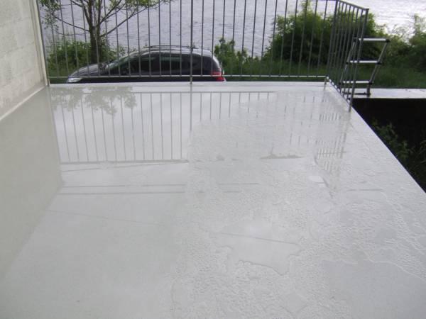 Terrasse resine exterieur nos conseils for Resine piscine beton