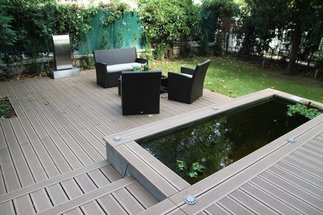 terrasse suspendue reglementation nos conseils. Black Bedroom Furniture Sets. Home Design Ideas