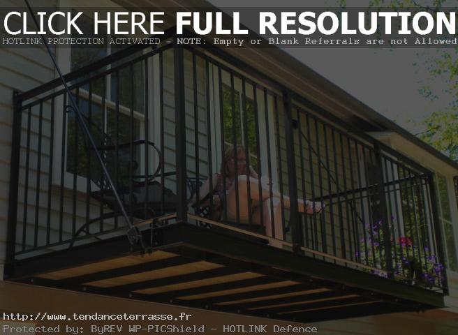 Terrasse Suspendue Sans Pilotis  Nos Conseils
